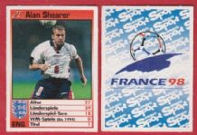 England Alan Shearer Newcastle United